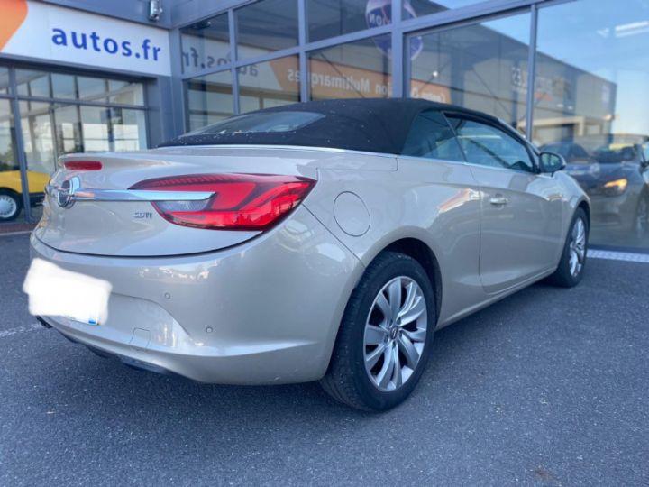 Opel Cascada 2.0 CDTI 165CH COSMO PACK START&STOP Mokka - 17