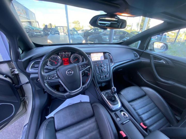 Opel Cascada 2.0 CDTI 165CH COSMO PACK START&STOP Mokka - 20