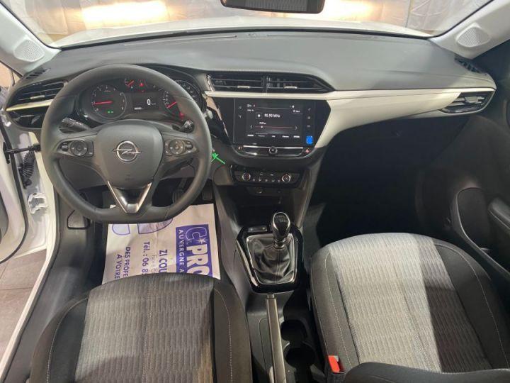 Opel Corsa 1.2 75CH BVM5 ELEGANCE NOIR - 6