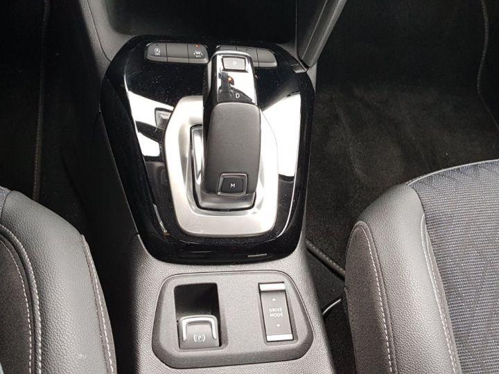 Opel Corsa 1.2 Turbo 100ch Elégance Automatique Orange Fizz Toit Noir - 4