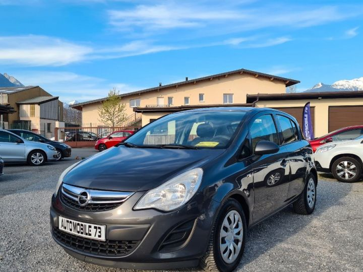 Opel Corsa 1.3 cdti 75 edition 10/2011 CLIM REGULATEUR MP3  - 1