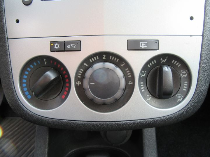 Opel Corsa 1.3 CDTI75 FAP COLOR EDITION 5P Blanc Occasion - 7