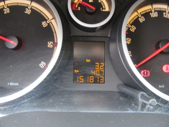 Opel Corsa 1.3 CDTI75 FAP COLOR EDITION 5P Blanc Occasion - 15