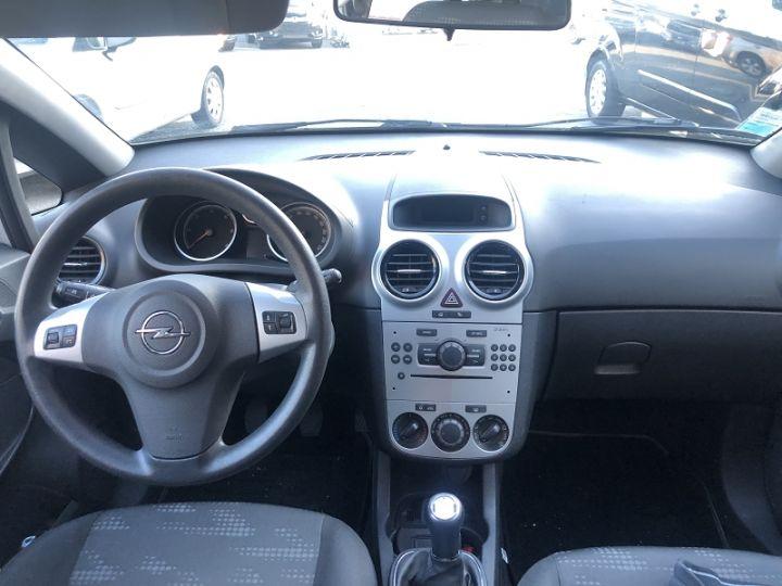Opel Corsa 1.3 CDTI75 FAP ESSENTIA 5P Blanc - 3