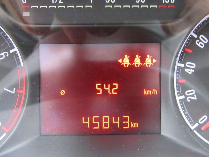Opel Corsa 1.4 90CH BLACK EDITION 5P Noir - 12