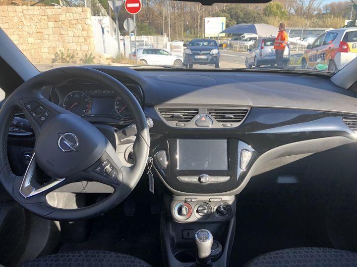 Opel Corsa 1.4 90CH PLAY 3P Blanc - 3
