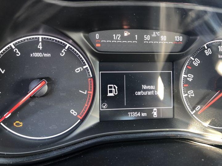 Opel Corsa 1.4 90CH PLAY 3P Blanc - 4