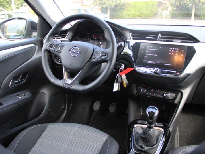 Opel Corsa 1.5 DIESEL 100 CH BVM6 Elegance Gris - 10