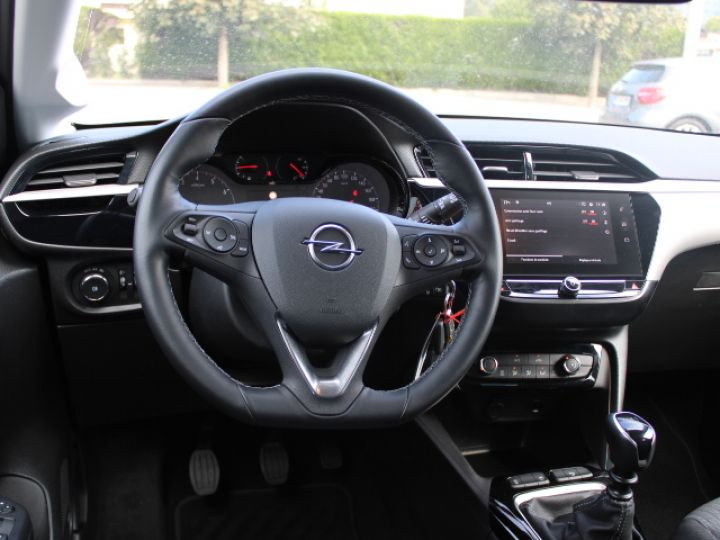 Opel Corsa 1.5 DIESEL 100 CH BVM6 Elegance Gris - 14