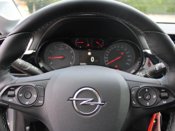 Opel Corsa 1.5 DIESEL 100 CH BVM6 Elegance Gris - 17