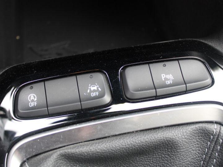 Opel Corsa 1.5 DIESEL 100 CH BVM6 Elegance Gris - 29