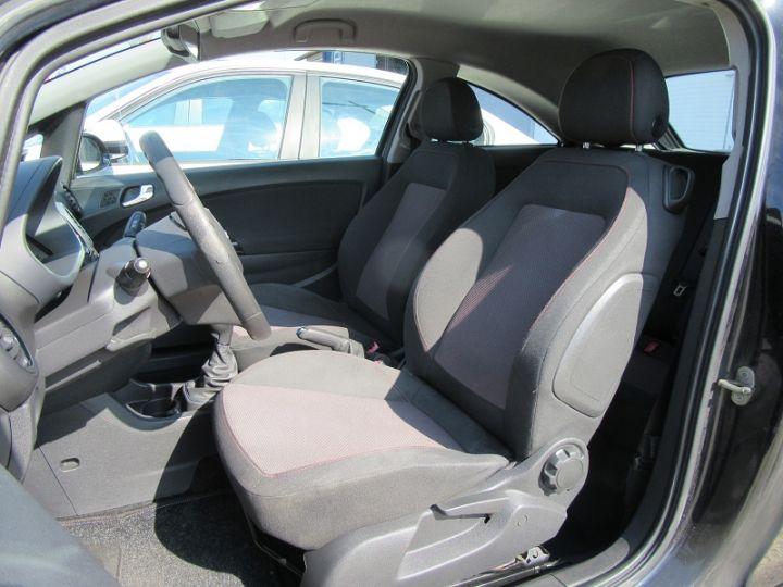 Opel Corsa 1.7 CDTI125 FAP SPORT 3P NOIR Occasion - 4