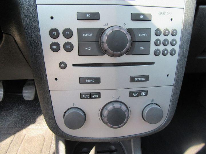 Opel Corsa 1.7 CDTI125 FAP SPORT 3P NOIR Occasion - 12