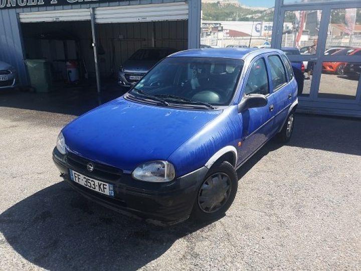 Opel Corsa BLEU Occasion - 2