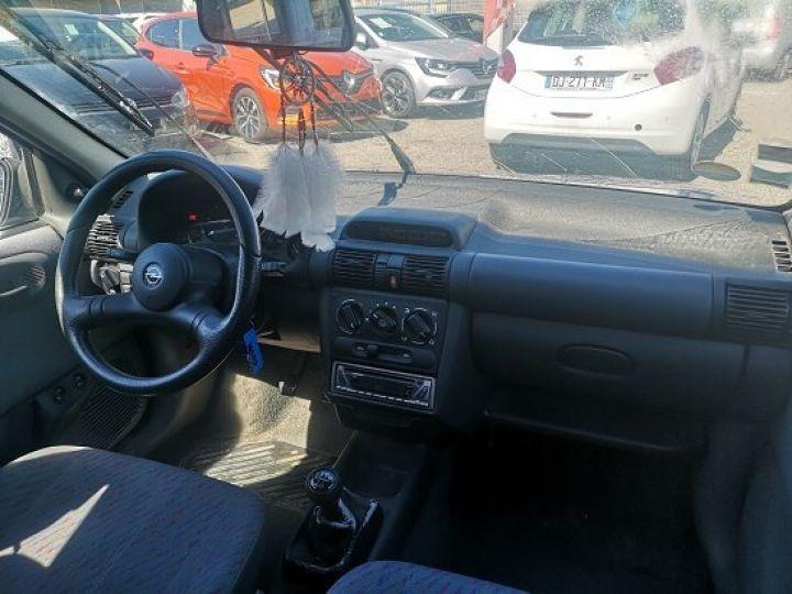 Opel Corsa BLEU Occasion - 5