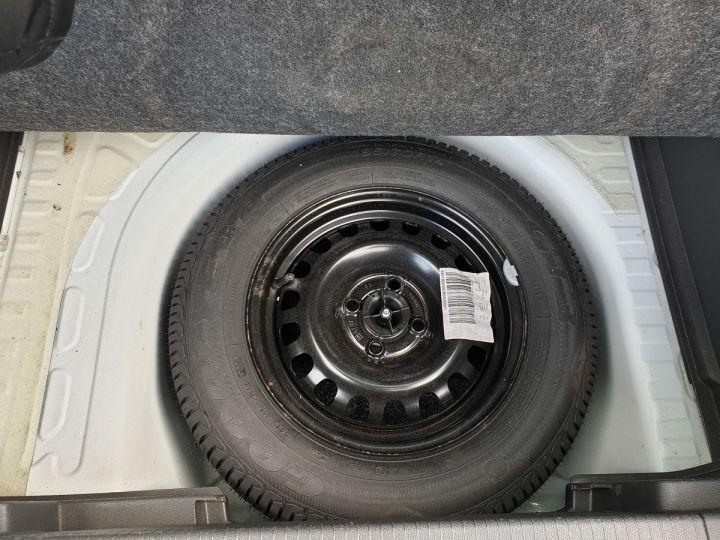 Opel Corsa 4 1.3 CDTI 75 ENJOY Blanc Verni Occasion - 9