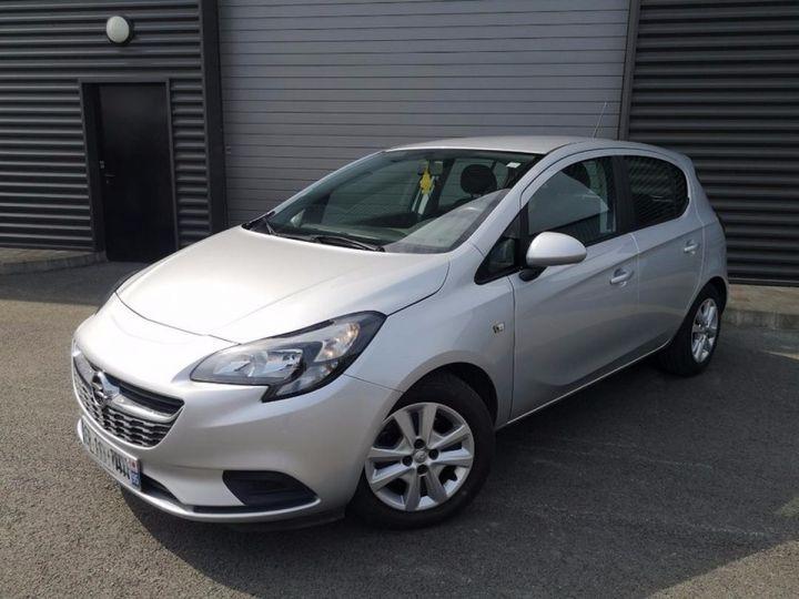 Opel Corsa 5 1.3 CDTI 75 EDITION 5P - 36 900 km Il Gris Métallisé Occasion - 2