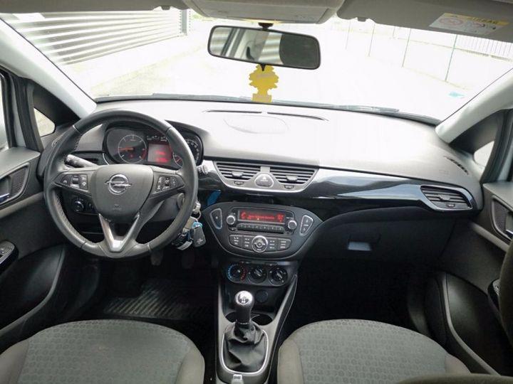 Opel Corsa 5 1.3 CDTI 75 EDITION 5P - 36 900 km Il Gris Métallisé Occasion - 3