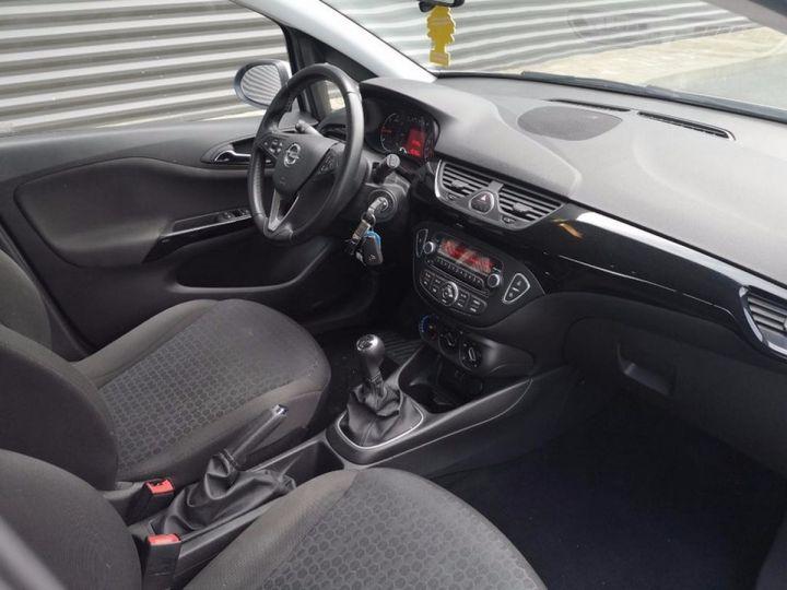 Opel Corsa 5 1.3 CDTI 75 EDITION 5P - 36 900 km Ip Gris Métallisé Occasion - 4