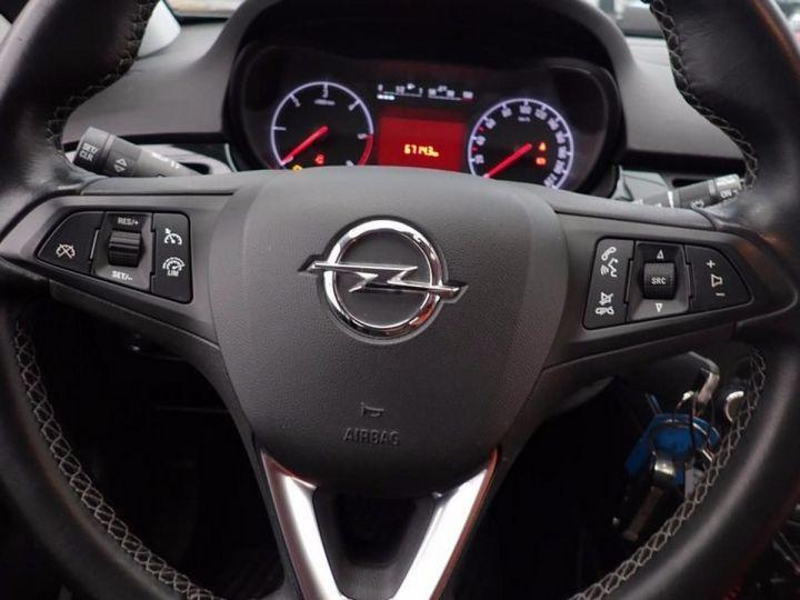 Opel Corsa 5 1.3 CDTI 75 EDITION 5P - 36 900 km Ip Gris Métallisé Occasion - 13