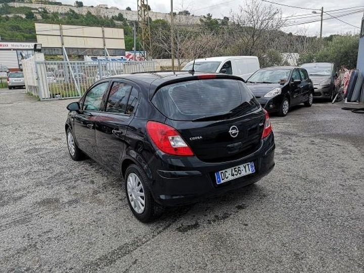 Opel Corsa GRAPHITE NOIR METAL Occasion - 3