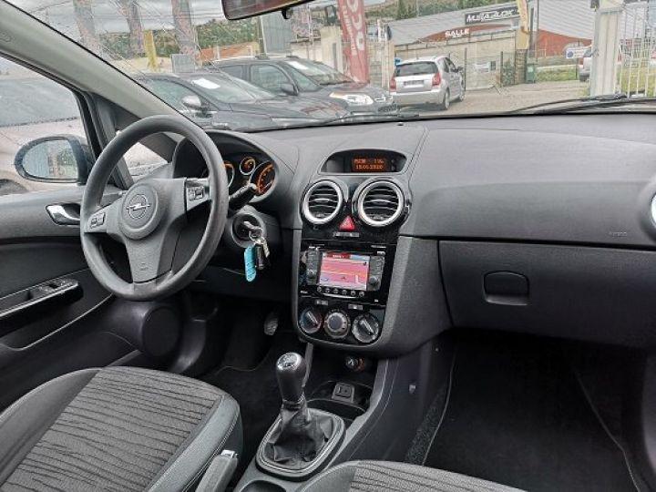 Opel Corsa GRAPHITE NOIR METAL Occasion - 4
