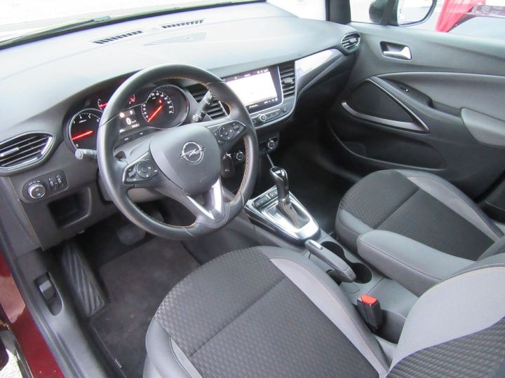 Opel Crossland X 1.2 TURBO 110CH INNOVATION BVA EURO 6D-T Bordeau - 2