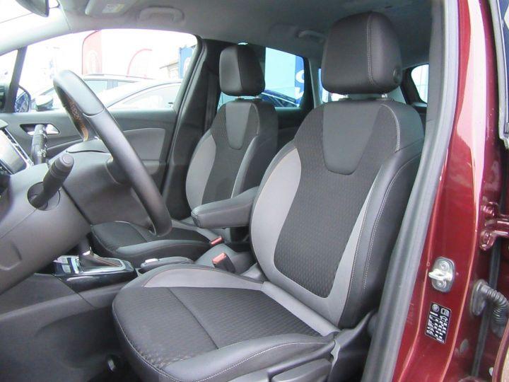 Opel Crossland X 1.2 TURBO 110CH INNOVATION BVA EURO 6D-T Bordeau - 4