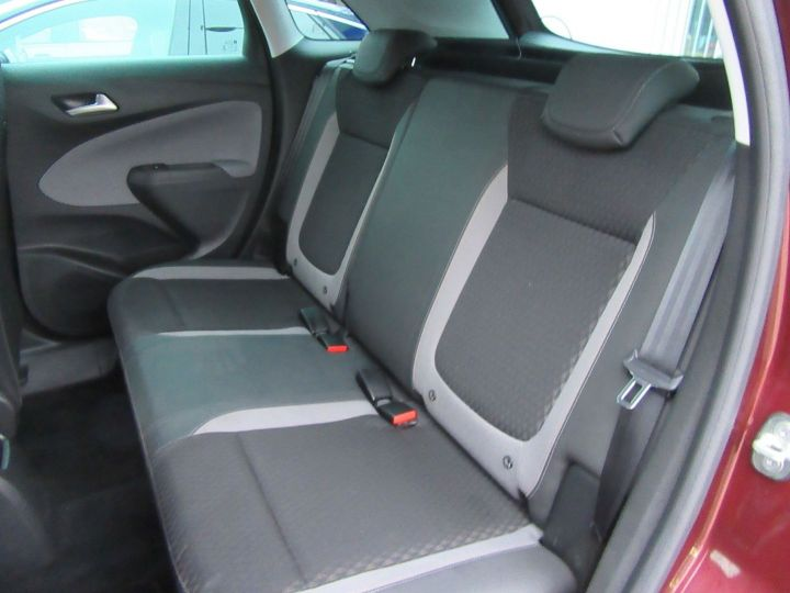 Opel Crossland X 1.2 TURBO 110CH INNOVATION BVA EURO 6D-T Bordeau - 6
