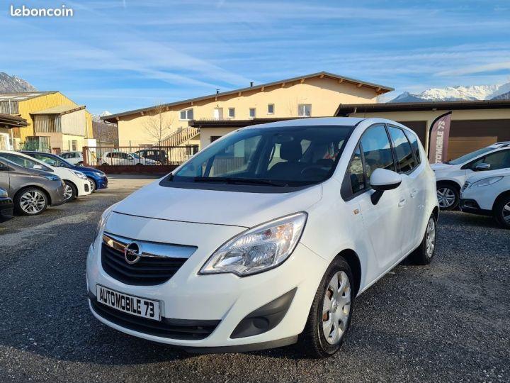 Opel MERIVA 1.4 twinport 100 enjoy 09/2011 REGULATEUR BLUETOOTH  - 1