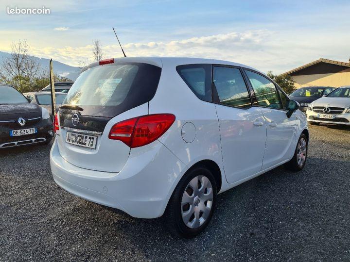 Opel MERIVA 1.4 twinport 100 enjoy 09/2011 REGULATEUR BLUETOOTH  - 2