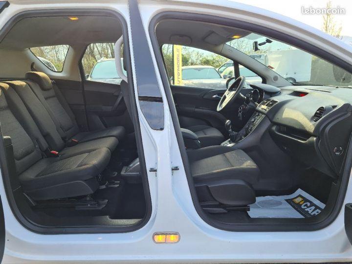 Opel MERIVA 1.4 twinport 100 enjoy 09/2011 REGULATEUR BLUETOOTH  - 4