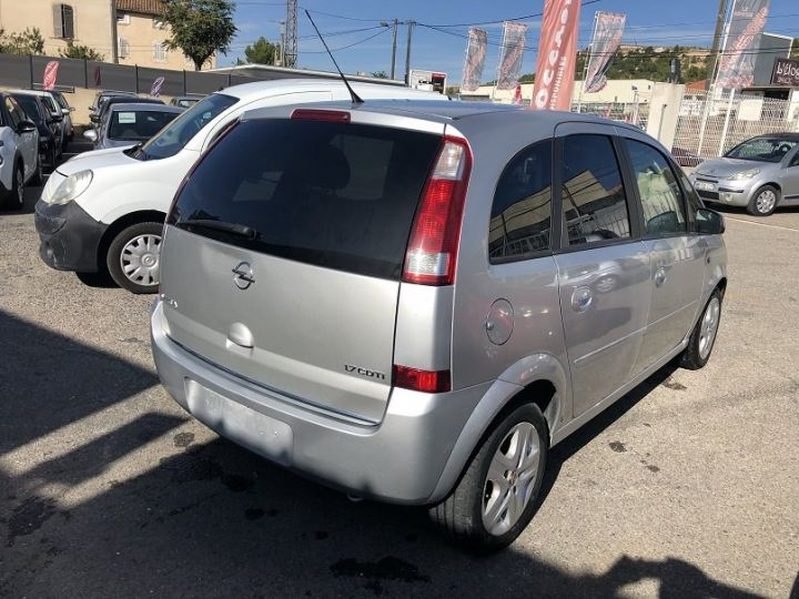 Opel MERIVA GRIS METAL Occasion - 3