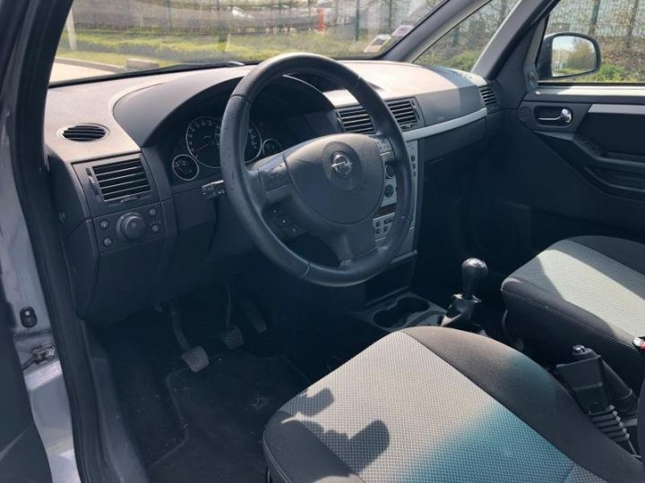 Opel MERIVA 16 TWINPORT 105 COSMO Gris Occasion - 3