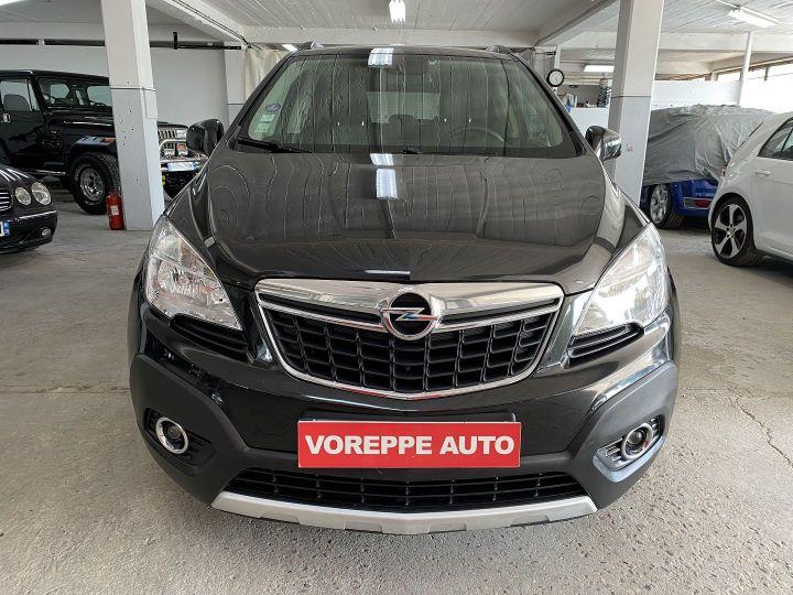 Opel MOKKA 1.6 115CH EDITION START&STOP 4X2 Noir - 2