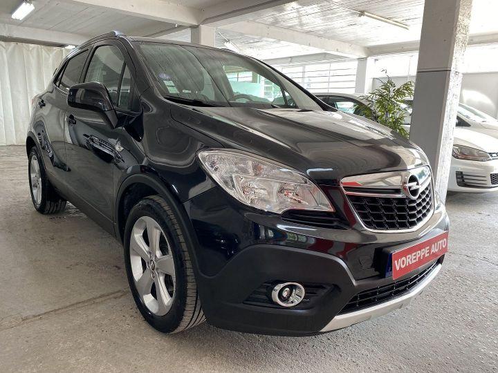 Opel MOKKA 1.6 115CH EDITION START&STOP 4X2 Noir - 3
