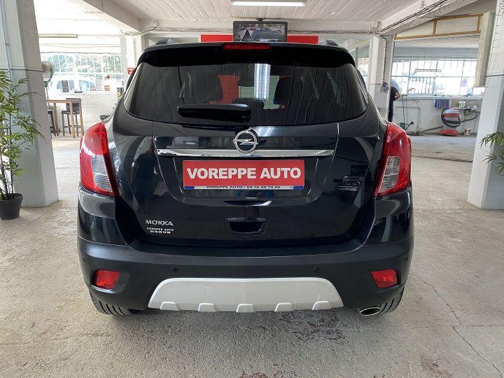 Opel MOKKA 1.6 115CH EDITION START&STOP 4X2 Noir - 4