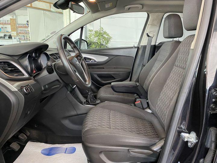 Opel MOKKA 1.6 115CH EDITION START&STOP 4X2 Noir - 6