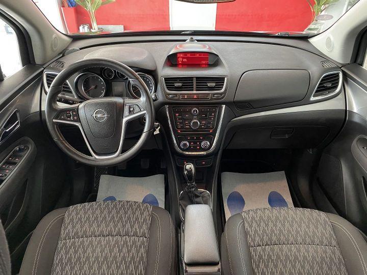 Opel MOKKA 1.6 115CH EDITION START&STOP 4X2 Noir - 8