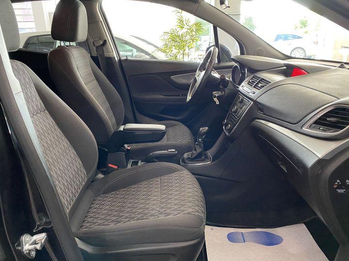 Opel MOKKA 1.6 115CH EDITION START&STOP 4X2 Noir - 9