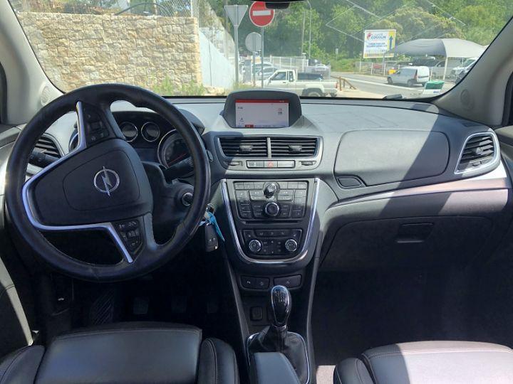Opel MOKKA 1.6 CDTI 136CH COSMO PACK START&STOP 4X4 Blanc - 3