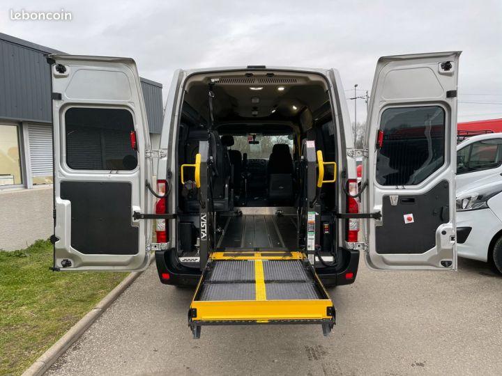 Opel Movano 145cv l2h2 TPMR 9 places  - 9