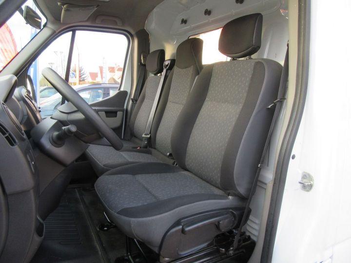 Opel Movano F3500 L2H2 2.3 CDTI 125 Blanc - 4
