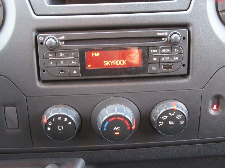Opel Movano F3500 L2H2 2.3 CDTI 125 Blanc - 15