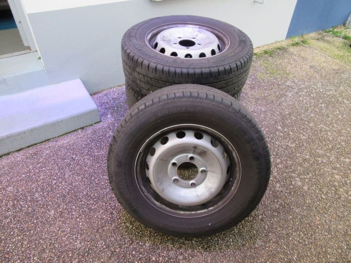 Opel Movano F3500 L2H2 2.3 CDTI 125 Blanc - 17