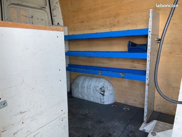 Opel Movano l2h2 nacelle Time France 1340h  - 5