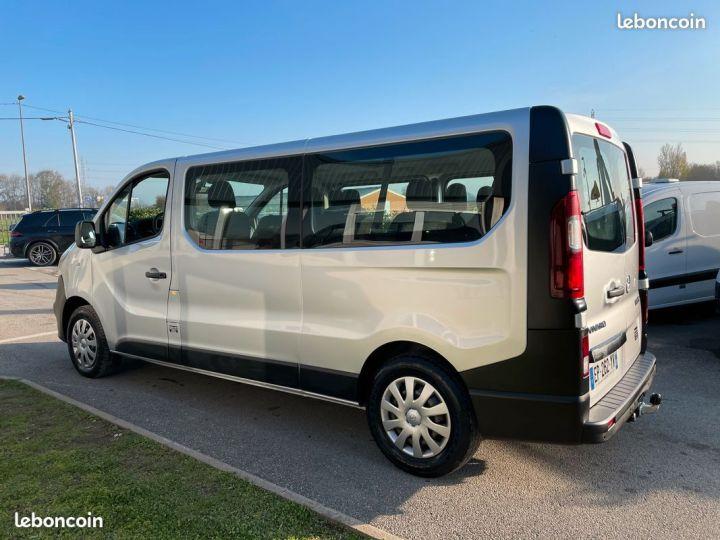 Opel Vivaro l2h1 9places 86.000km  - 6