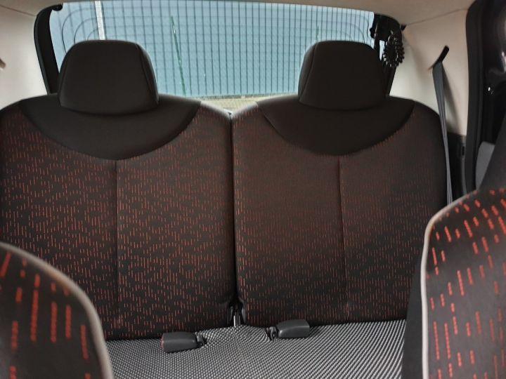 Peugeot 107 ii 2 1.0 68 sportium 5 portes 5p i Noir Occasion - 8