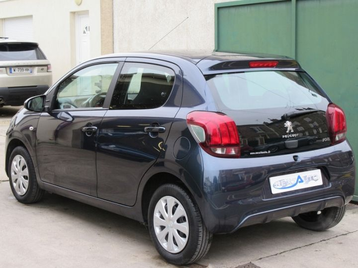 Peugeot 108 1.0 VTI ACTIVE 68CH 5P BLEU Occasion - 3
