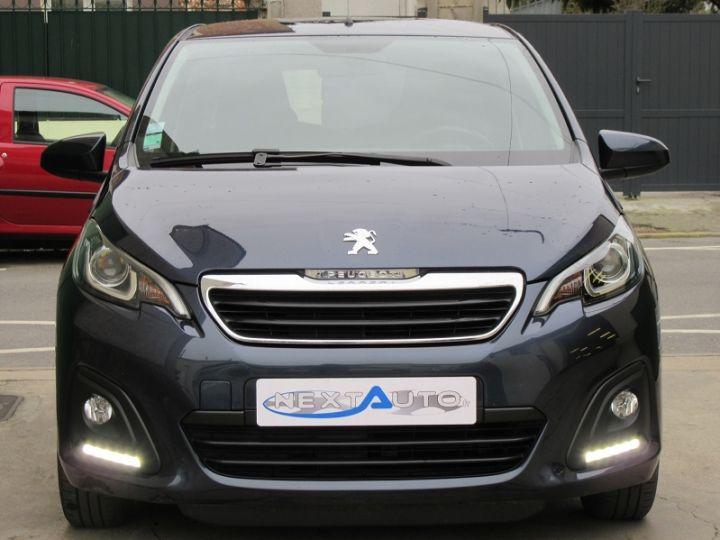 Peugeot 108 1.0 VTI ACTIVE 68CH 5P BLEU Occasion - 6